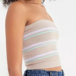 Urban Outfitters Markie Tube Top